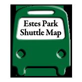 Estes Park Shuttle Map