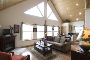 Sundance Mountain Suite